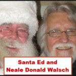 Santa Neale Donald Walsch small