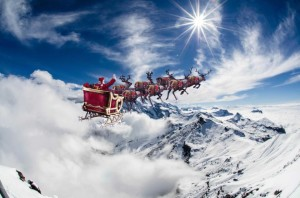The Real Magic Of Santa Claus The Greatest Gifts Of All
