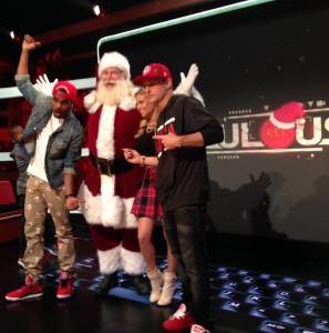 Ridiculousness Cast